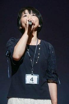 キングレコード歌謡選手権北海道地区大会 井川香津子.jpg