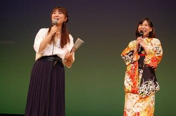 水城なつみ&小山田里奈(MC).jpg