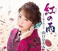 山口ひろみ・紅の雨.jpg