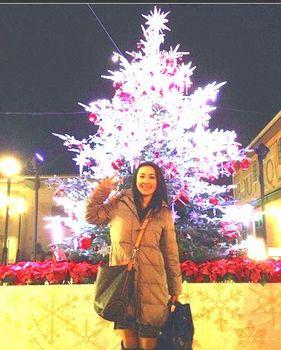 水田竜子・クリスマスを楽しんだ.jpg