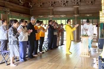 渡辺要・金比羅宮ヒット祈願 3.jpg